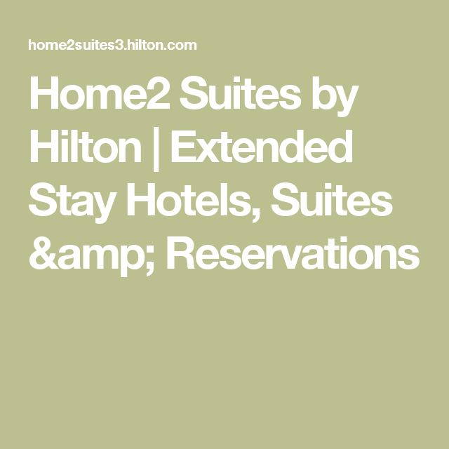 Home2 Suites by Hilton   Extended Stay Hotels, Suites & Reservations