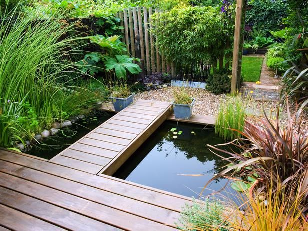 62 best images about my new deck on pinterest wood decks for Garden decking features