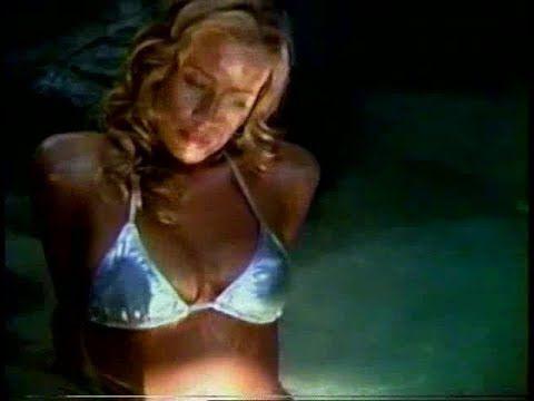 Gillette Venus Vibrance Razor Commercial 2005 - YouTube | Favorite