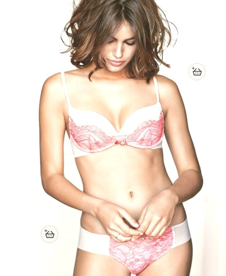 best website aa8ea a515a Dessous - Intimissimi Spring Katalog: Online Shop / Online ...