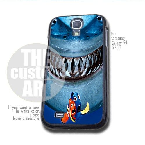 Finding Nemo Design - For Samsung Galaxy S4 i9500