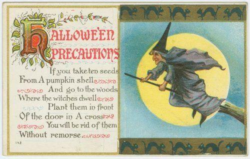 HalloweenWishes