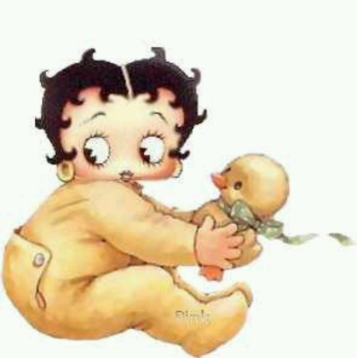 226 best Baby Betty Boop.... images on Pinterest   Betty boop, Betty ...