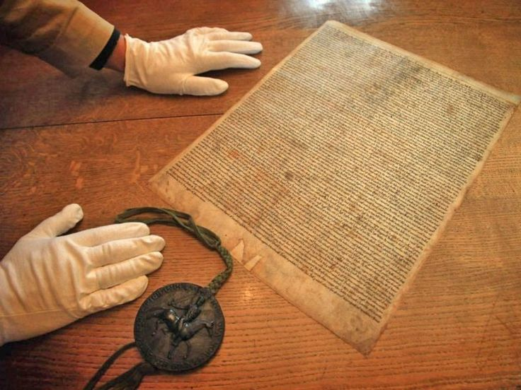 Back in 2015, in an unexpected turn of events, small-town historian and archivist, Dr. Mark Bateson, stumbled upon what is likely one of the significant historical discoveries of the decade. Thanks to his meticulous work, a previously unknown copy of the Magna Carta was found inside a Victorian scrapbook, in Kent, UK. In a historical sense, the charter was signed by King John at Runnymede, on 15 June 1215, and is widely believed to be one of the earliest steps towards parliamentary…