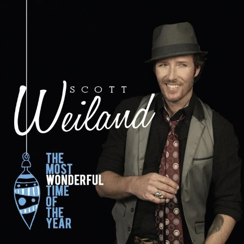 The Most Wonderful Time of the Year (Scott Weiland album) - Wikipedia, the  free encyclopedia