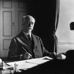 Philipp Scheidemann, 150. Geburtstag am 26. Juli 2015