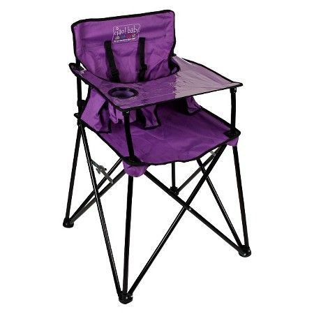 17 Best Ideas About Portable High Chairs On Pinterest