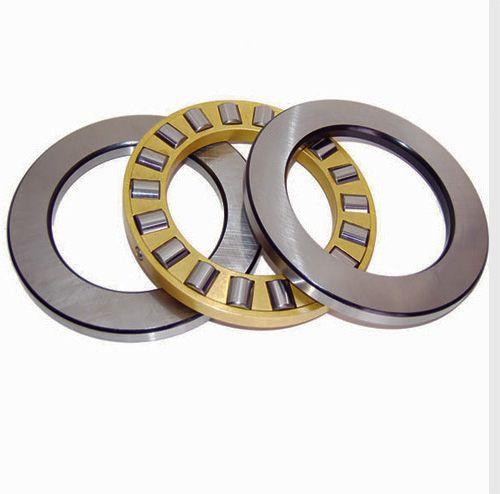 Cylindrical roller thrust bearings-Thrust Roller Bearings