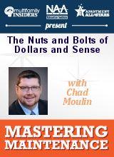 Mastering Maintenance: The Nuts and Bolts of Dollars and Sense…
