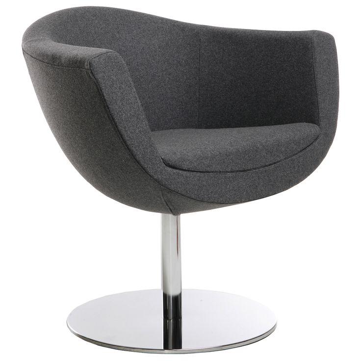 Sessel TAMPA 10R in modernem Design   Gastromöbel und Gewerbeeinrichtung - M24.de