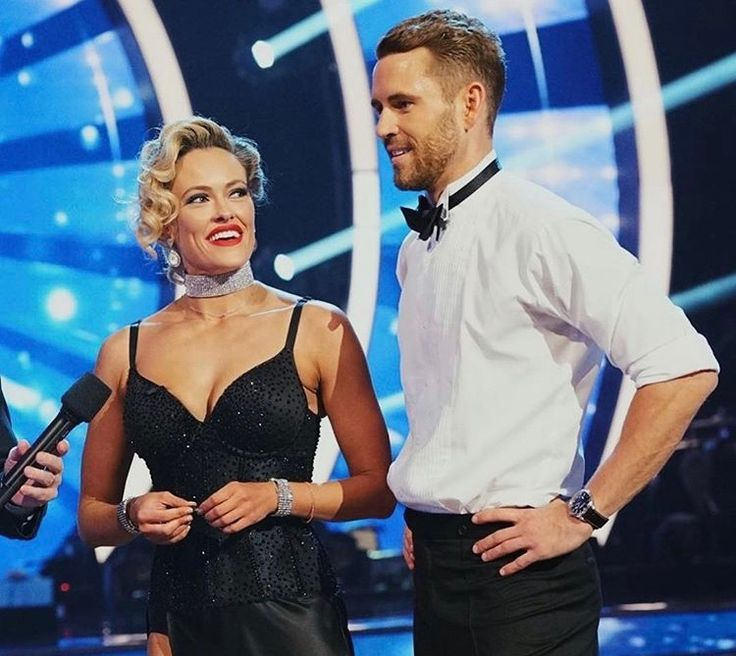 May 1st, 2017. Movie night on DWTS. Nick Viall got voted off by America even though the judges thought he did quite well. 😢