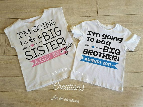I'm going to be a big Brother  Big Brother Shirt