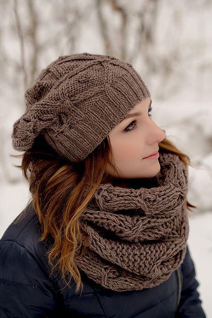 комплект шапка и шарф, шапка и шарф женский, комплекты вязаные, вязаные шапка и шарф, вязаные комплекты, шапка шарф комплект, длинная шапка шарф, шарф и комплект, труба шарф шапка, вязаный шарф, шапка вязаная, вязаные головные уборы, шапки вязаные женские, хомут шарф, шарф вязаный, шарф труба, купить шарф, шарф-хомут, шарф и шапку купить, коричневый