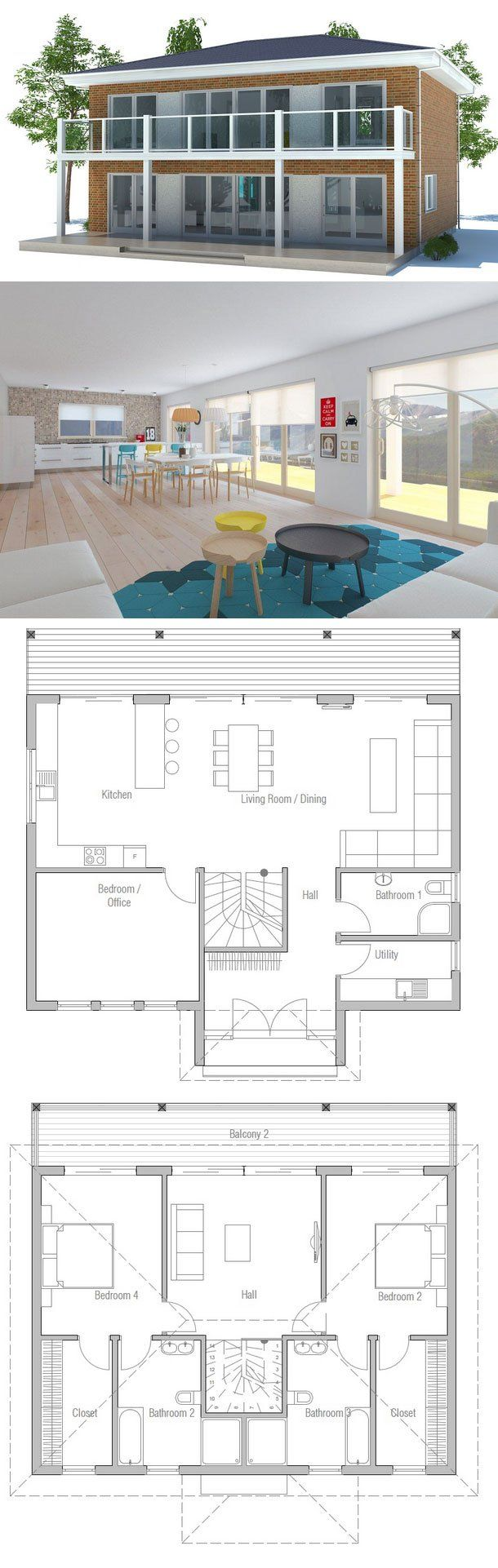 17 best blu prints images on pinterest architecture small