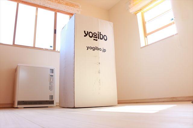 人をダメにするビーズソファ Yogibo (ヨギボー) | LacLog ラックのスタッフブログ