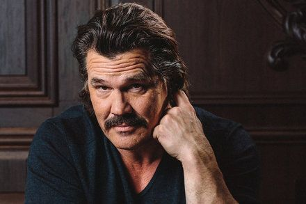 Josh Brolin Revels in the Role of Go-To Guy from KATHRYN SHATTUCK at the New York Times. #movies