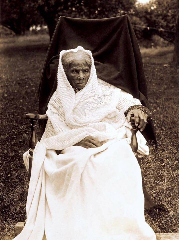 Her Highness Harriet Tubman