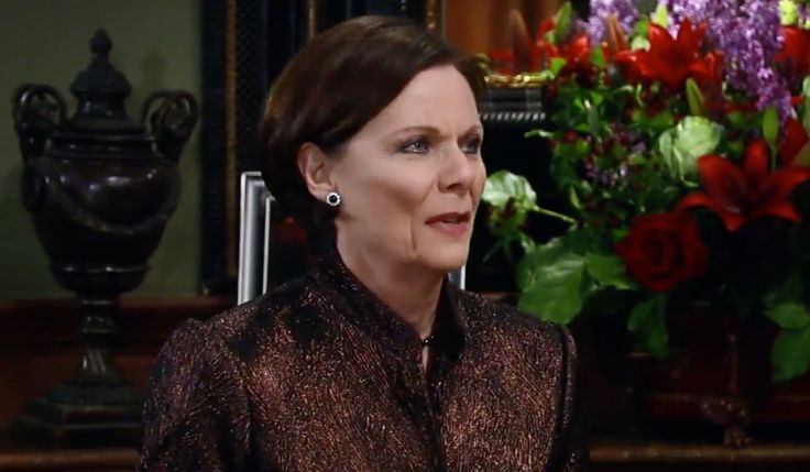 GH Recap: Tracy Quartermaine says goodbye to Port Charles image