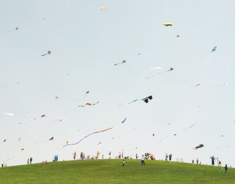 Kite Hill II