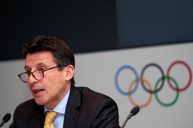 Sebastian Coe will play a key role in overseeing the preparations for the 2020 Olympics in Tokyo