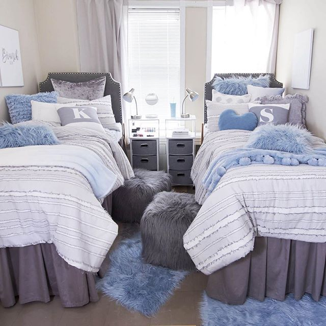 Want this to be your dorm room but got no idea how to get