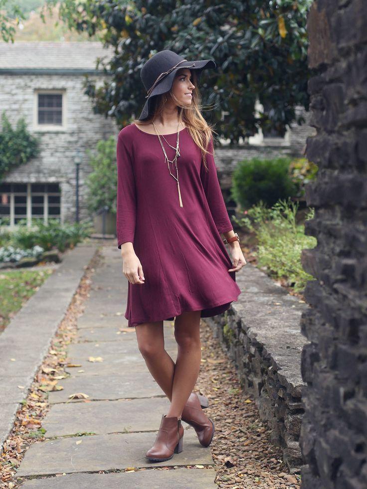 Altar'd State Long Tall Sally Dress - Dresses