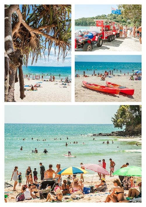 Noosa - looking beyond Hastings St find out what else you can get up to in Noosa like The Noosa Marina, Peregian Beach and Noosa Junction, Eumundi Markets and much more!