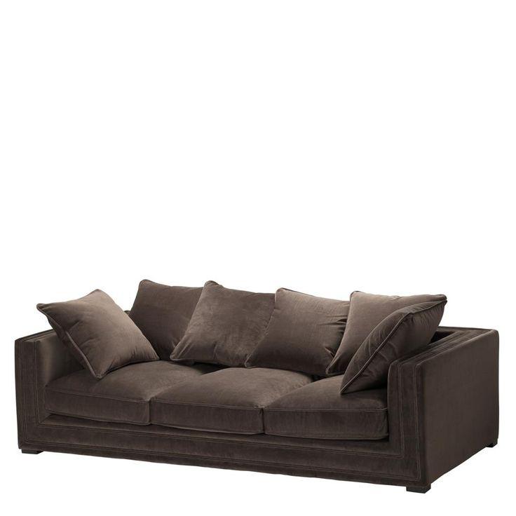 89 besten sofa & couch bilder auf pinterest | sofas, grau und komfort - Designer Couch Modelle Komfort