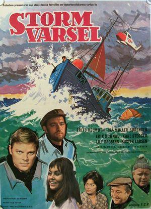 Stormvarsel (1968)