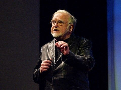 Mihaly Csikszentmihalyi: Flow, the secret to happiness | Talk Video | TED.com #Happiness #Flow