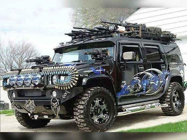Yo En Boku No Hero Vehiculo De Supervivencia Vehiculo De Lujo Y Coches Todoterreno