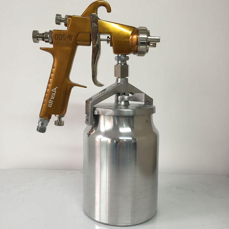 27.00$  Watch here - https://alitems.com/g/1e8d114494b01f4c715516525dc3e8/?i=5&ulp=https%3A%2F%2Fwww.aliexpress.com%2Fitem%2FSAT1188-high-quality-car-spray-guns-pressure-spray-painting-of-gravity-feeding-hvlp-professional-paint-gun%2F32478705809.html - SAT1188 high quality car spray guns pressure spray painting of gravity feeding hvlp professional paint gun