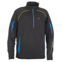 DYLAN Insula Pullover - Ryder Cup Collection - Black #GolfShopping #GolfSupplies #Golfers