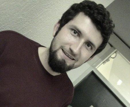 Mustafa Dalcı - Userspots
