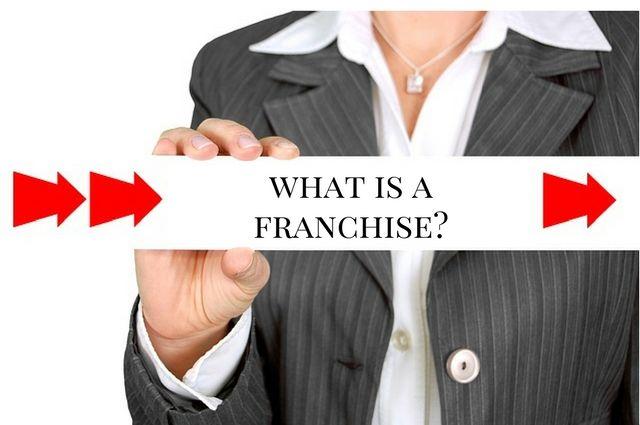 What is a Franchise? Franchise vs Start Ups!
