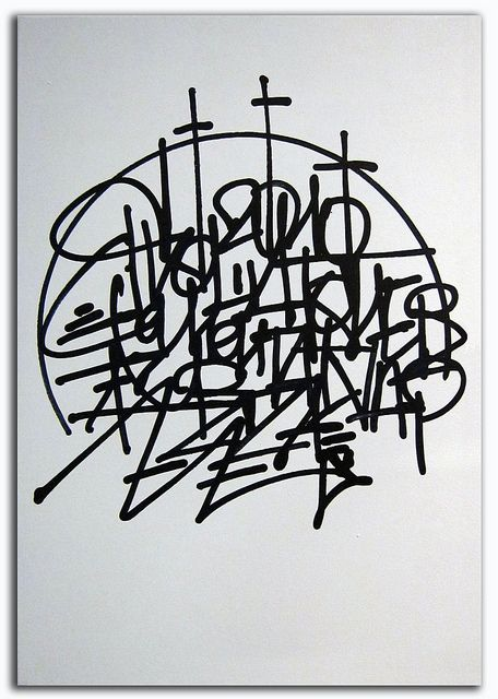 Calligraphy Graffiti Galleries And Dope Art