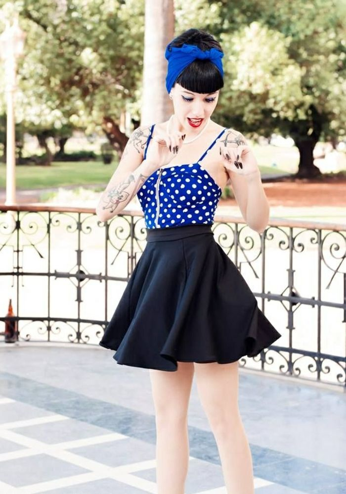 best 25 pin up ideas on pinterest pin up hairstyles pin up fashion and pin up hair. Black Bedroom Furniture Sets. Home Design Ideas