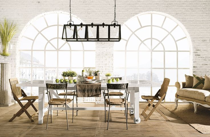 36 best images about urban country decor on pinterest for Country style arredamento