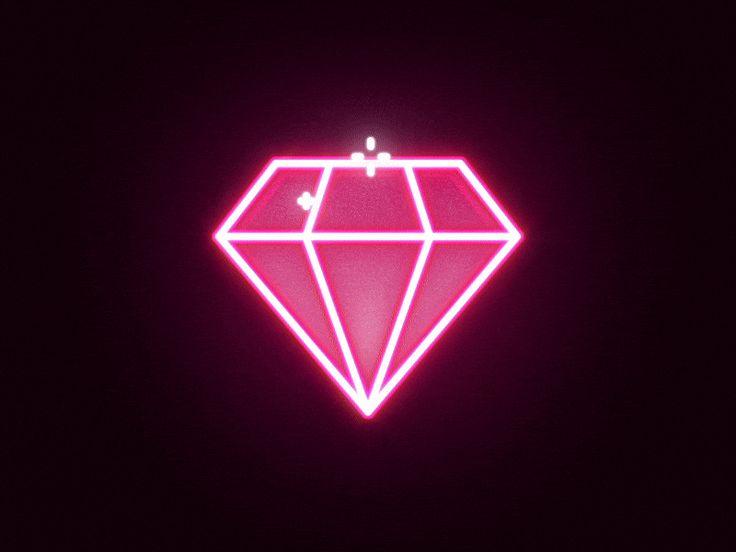 diamond by Sara Farnsworth