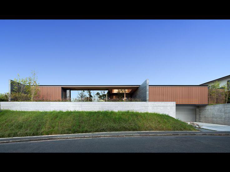 四季の家 | 松山建築設計室 | 医院・クリニック・病院の設計、産科婦人科の設計、住宅の設計 もっと見る