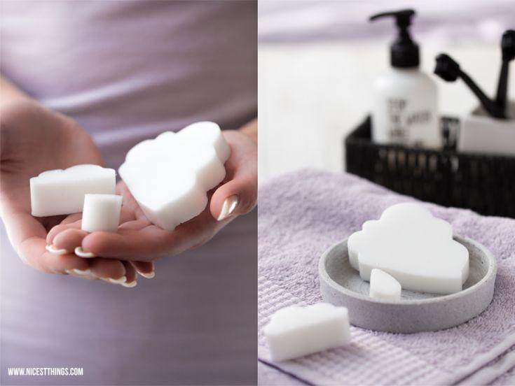 DIY Homemade Soap / Seife selber machen