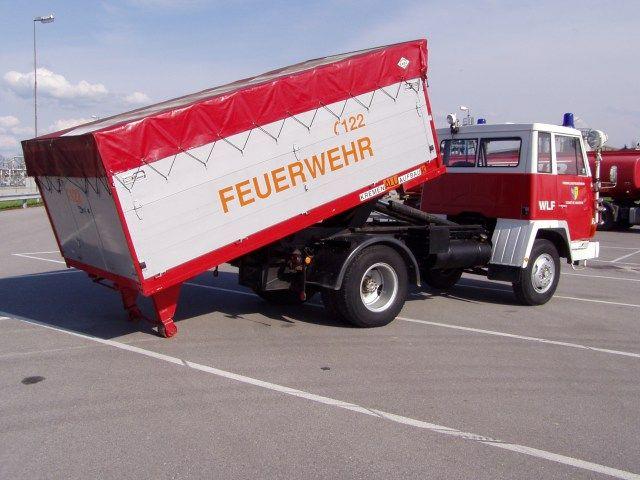 WLF - Steyr 790