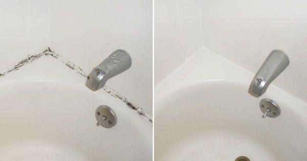 Tips para evitar y remover el moho del baño