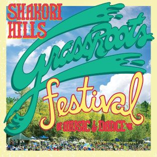 Shakori Hills GrassRoots News - Fall Festival Lineup & NC Stars in the Round!