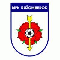 MFK Ru?omberok Logo