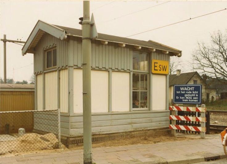 Elspeterweg Nunspeet (jaartal: 1970 tot 1980) - Foto's SERC