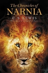 lovvve Narnia books, really any C.S. Lewis book is a good read...