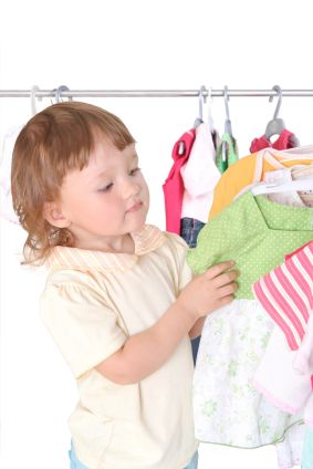 How to Use Consignment Shops - Know What to Expect...for those old maternity outfits...