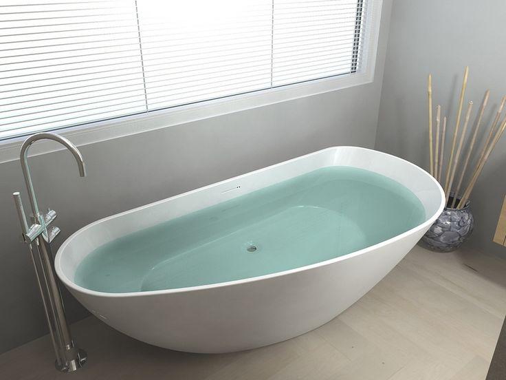 Meer dan 1000 idee n over houten vloer badkamer op pinterest kleine keuken opnieuw doen - Houten vloer hal bad ...