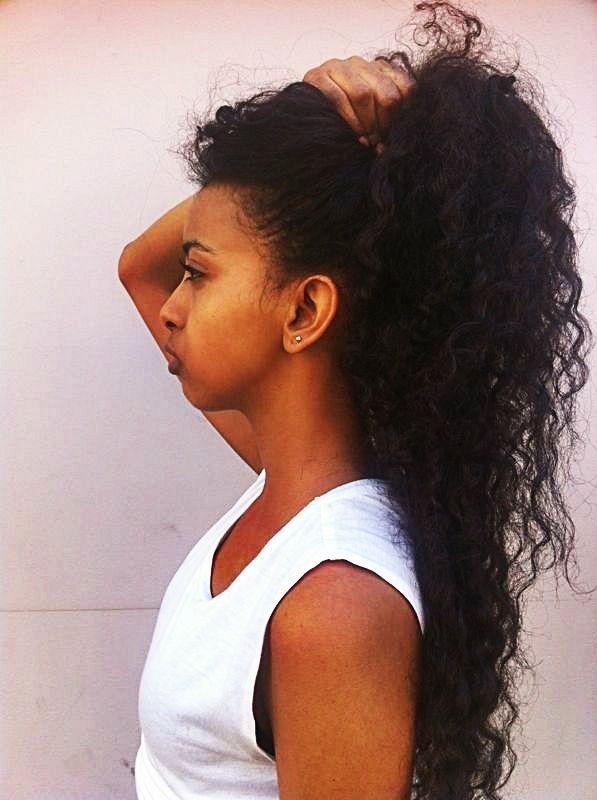 83 best hair on fleek images on pinterest black make up and pinterestamyadb straight hair weavelong curly pmusecretfo Image collections